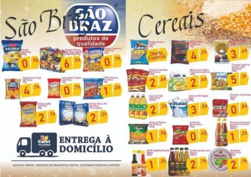 48430245_2211659985738956_934152569381453824_n-520x367 Aproveite as ofertas do Supermercados Malves e da Mercearia Alves em Monteiro e deixe seu Natal ainda mais especial