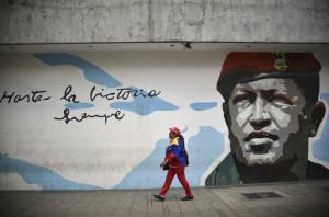 ebc8596958f0566c52b6909db3483647157eb667 Começa eleição para vereador na Venezuela