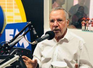 Ex-deputado Carlos Batinga não tem previsão para seu futuro político 1