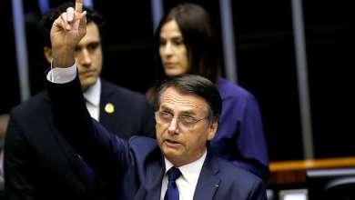 """Bolsonaro diz que revelará """"caixa-preta"""" do BNDES 7"""