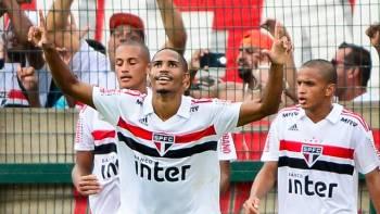 São Paulo leva susto, mas vence o Vasco nos pênaltis e conquista o título da Copinha 1