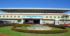 Governo determina intervenção em hospitais geridos por OS na PB 1