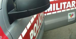 Polícia realiza operação e prende suspeito de roubar arma de policial, em Sumé 4