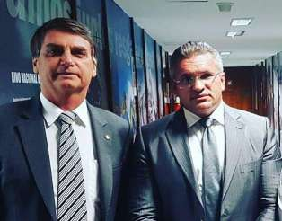 Julian Lemos reassume Presidência do PSL da PB 1