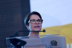Ministra da agricultura Tereza Cristina Visitará o Cariri paraibano 6