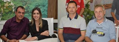 Monteiro, Serra Branca e Sumé estão com situação regular junto ao SADIPEM e não terão problemas junto ao CAUC 1