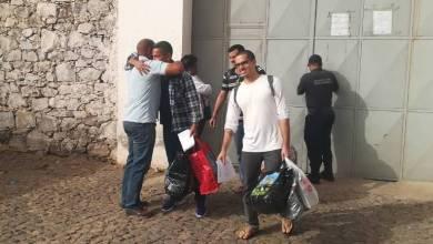 Brasileiros são soltos em Cabo Verde após 18 meses na prisão 6