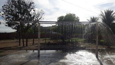 É HOJE: Inauguração do novo Banho no Balneário Juazeiro 3