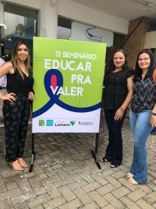 Capacitação-225x300 Prefeita de Monteiro participa de Seminário Educar Pra Valer no estado do Ceará