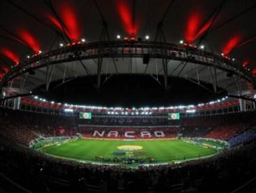Estádio próprio é opção para o Flamengo 1