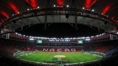 Estádio próprio é opção para o Flamengo 5