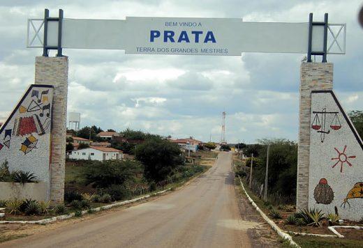 Motocicleta  é roubada no município de Prata 1