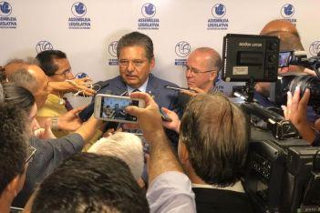 Adriano Galdino é reeleito e comandará a presidência da ALPB por quatros anos 1