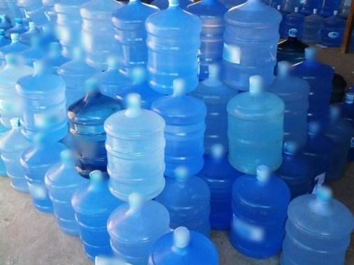 """Sócio-proprietário da empresa """"Água Prata"""" Preso na 'Operação Poseidon' assina acordo com o MPPB. 1"""
