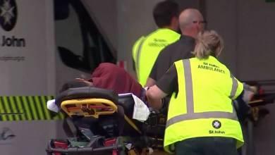 Ataque a tiros em mesquitas na Nova Zelândia deixa 49 mortos 5
