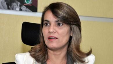 Secretária Livânia Farias é presa pela Operação Calvário 7
