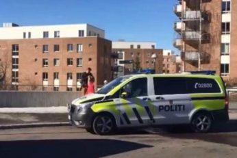 Noruega-520x347 Ataque com faca deixa feridos em escola de Oslo, na Noruega