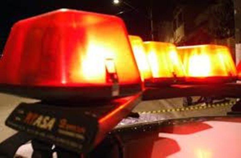 Ocorrencia-policial-768x503 Sargento da reserva da PM morre após perseguir suspeitos de roubo e sofrer tiro na perna, na Paraíba