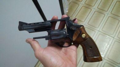 Polícia apreende armas de fogo em Monteiro e outras seis cidades paraibanas 3