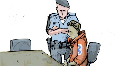 Jovem é preso acusado de tráfico em Sertânia 5