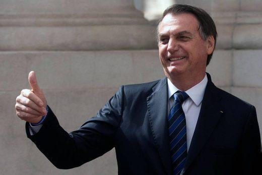 bolsonaro-520x347 Bolsonaro diz que atritos existem porque alguns não querem largar a velha política