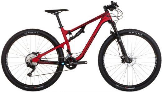 catturavermelha-520x298 Chegou na Vasconcelos Moto Peças e Bike, Bicicletas Oggi em Alumínio e Carbono