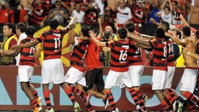 Nos pênaltis, de novo, Fla vence a Taça Rio 19