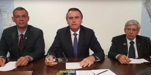jpg-520x260 Bolsonaro anuncia fim de novas lombadas eletrônicas