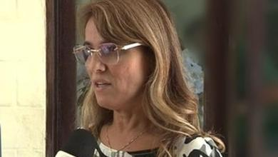 Ex-secretária estadual, Livânia Farias, fica calada em depoimento 3
