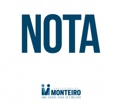 Prefeito em exercício de Monteiro, Celecileno Alves, lamenta falecimento de ex-secretário 53