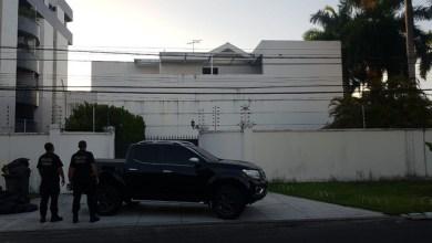 Terceira fase da 'Xeque-Mate' cumpre mandado de prisão contra empresário Roberto Santiago, na PB 4