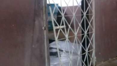 Posto de Saúde é arrombado por bandidos pela 6ª vez em três meses em Monteiro 6