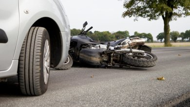 Em Sertânia: Motorista é preso após atropelar motociclista 7