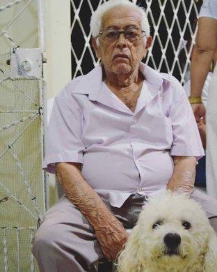 CICI-312x390 Vereador Bero de Bertino lamenta morte de Cici Torres