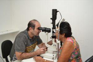 Monteiro ganha cerca de 170 procedimentos no Mutirão de Cirurgias Eletivas 7