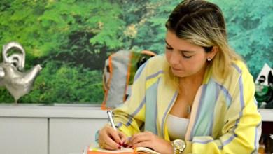 Prefeita Anna Lorena busca melhorias para o sistema de abastecimento de água de Monteiro 6
