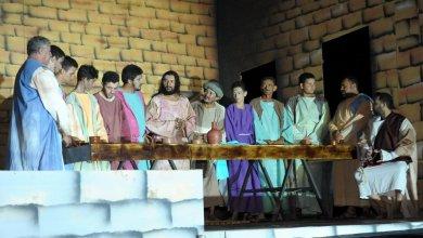 Inovando, Paixão de Cristo em Monteiro registra recorde de público 1