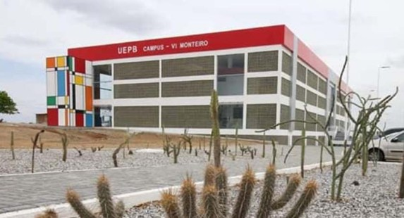 Uepb-Monteiro UEPB divulga mais uma chamada do Sisu 2020.2