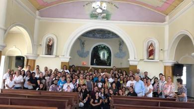 Paróquia de Nossa Senhora das Dores (Monteiro), realiza Retiro Quaresmal 2