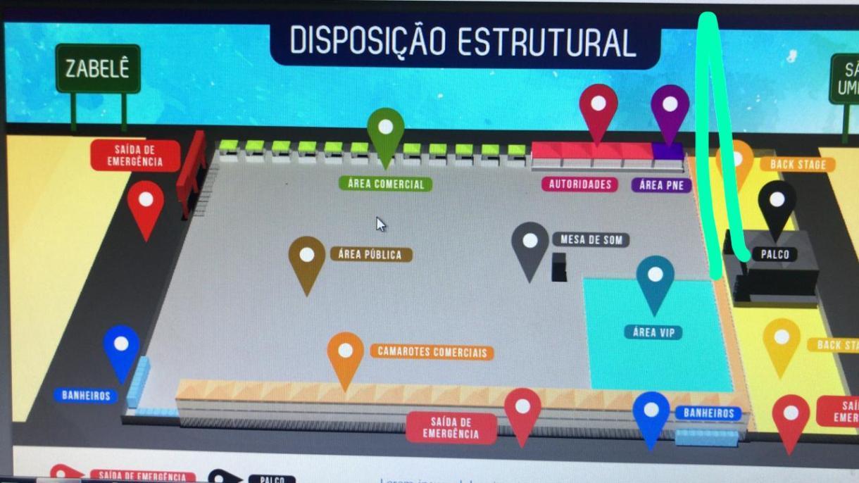 Começam as vendas de camarotes e Área VIP para Festa do Jegue de Zabelê 2019 6