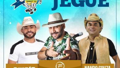 Vendas de Ingressos Área VIP e Camarotes para Festa do Jegue de Zabelê na BIA + em Monteiro 3