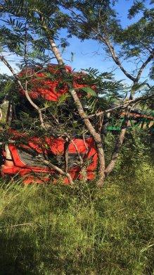 WhatsApp-Image-2019-04-29-at-21.03.48-219x390 Carreta de Monteirense quebra barra de direção e invade matagal no Piauí
