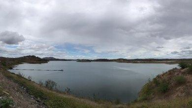 Em 72 horas, açude de Boqueirão recebe mais de 7,5 milhões de m³ de água 3