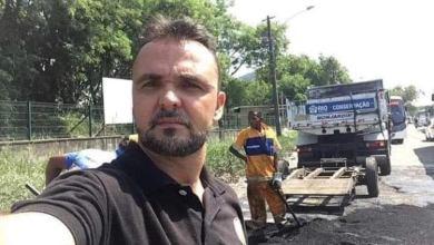 Serra-branquense morre em desabamento de prédio no Rio de Janeiro 19