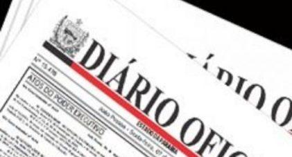 Empaer: Governador da PB sanciona lei que institui fusão de órgãos 1