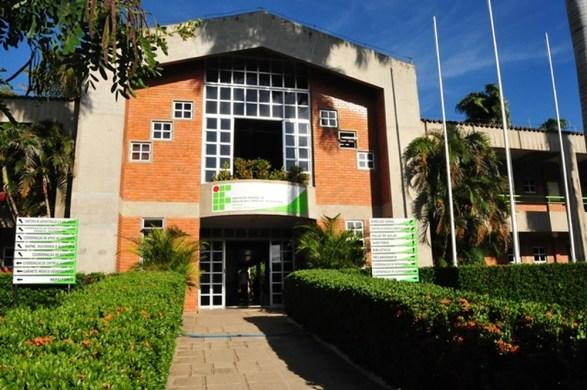 PF deflagra operação contra servidor do IFPB que ameaçou atentado com arma de fogo 1