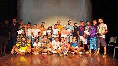 Elenco da Paixão de Cristo de Monteiro realiza ensaios em diversos pontos da cidade 4
