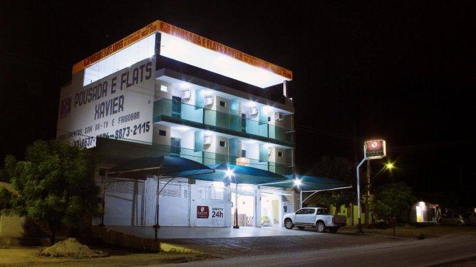 pousada-xavier-694x390 Faça já sua reserva na Pousada e Flats Xavier para o Forró Leluia 2019