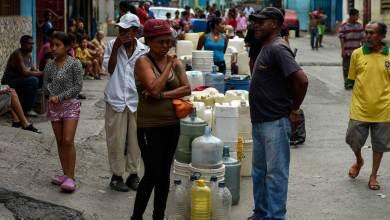 Após série de apagões, Maduro demite ministro da Energia 3