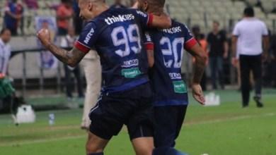 Copa do Nordeste: Fortaleza bate Santa Cruz e pega o Botafogo-PB na decisão 4